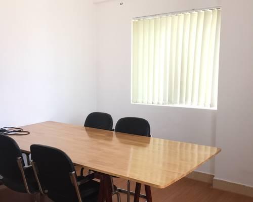 Văn phòng cho thuê giá rẻ