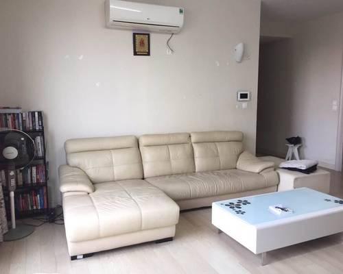 Cho thuê Căn hộ 2PN, 3PN - Chung cư Văn Phú Victoria, nội thất cơ bản và full nội thất