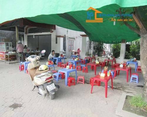 Chính chủ cần cho thuê mặt bằng kinh doanh trên quốc lộ 359 gần KCN VSip Thủy Nguyên, Hải Phòng