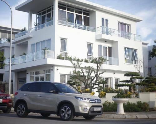 Em cần cho thuê biệt thự nghỉ dưỡng tại khu dự án FLC Sầm Sơn, TP.Thanh Hóa