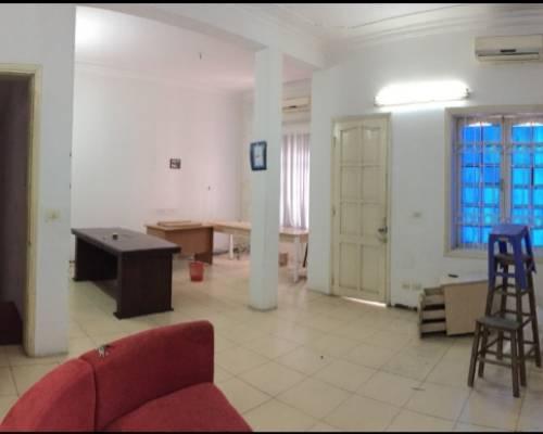 Cho thuê tầng 3 làm văn phòng - ngõ 55 Huỳnh Thúc Kháng