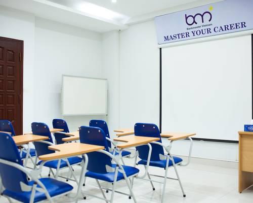 Cho thuê phòng học giá rẻ tại quận Đống Đa - Hà Nội