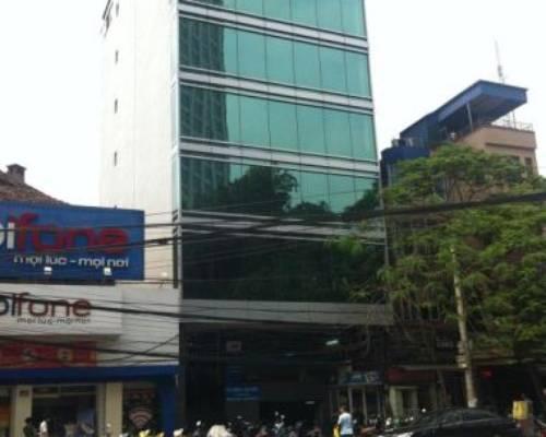 Cho Thuê VP đẹp 22m2 Tại Lê Đâị Hành - Vincom Bà Triệu