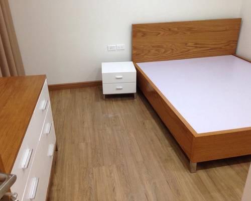Cho thuê căn hộ mới hoàn thiện đầy đủ đồ phố Thái Hà - Trung Liệt DT 50m2 1PK 1PN như trên ảnh