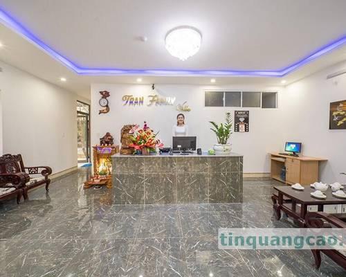 Bán khu biệt thự du lịch vừa mới xây dựng ở 24 Lê Qúy Đôn, phường Cẩm Phô, Hội An