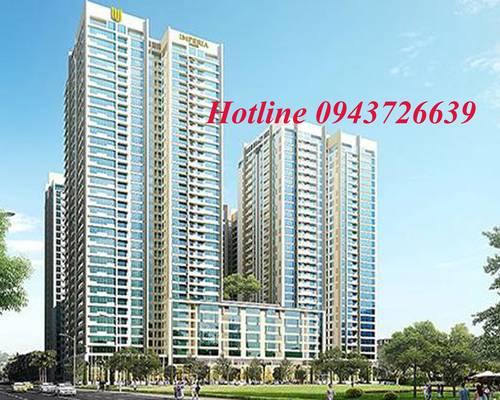 Cho thuê văn phòng và mặt bằng kinh doanh tại tòa nhà Imperia Tower 203 Nguyễn Huy Tưởng, Thanh Xuân