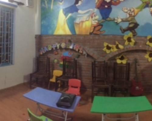 Cho thuê phòng học theo giờ tại Ngọc Thụy, Long Biên