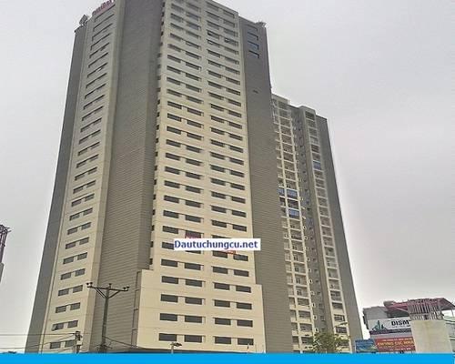 Cho thuê văn phòng tòa Intracom - Cầu Diễn - Bắc Từ Liêm, Giá 175.000đ/m2/tháng