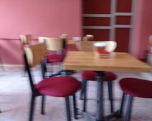 Sang nhượng quán cà phê đẹp 40 m2 mặt tiền 5 m Phố Trung Liệt Q.Đống Đa HN