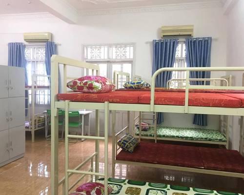 Phòng giường tầng cao cấp cho người đi làm gần Vinhomes, Pearl Plaza giá ưu đãi chỉ 1.6tr