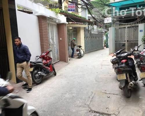 Chính chủ cho thuê cửa hàng Dương Quảng Hàm 35m2