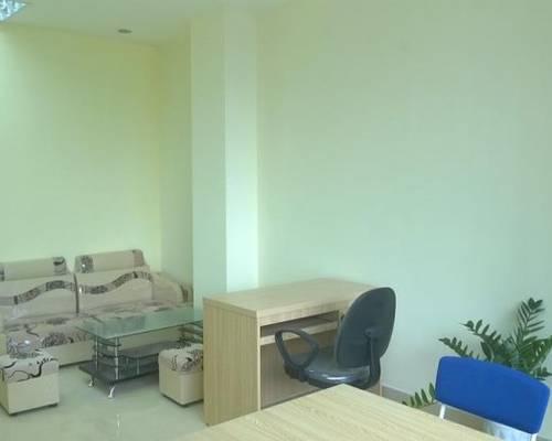 Cho thuê văn phòng giá rẻ khu Trần Thái Tông, Cầu Giấy, Hà Nội