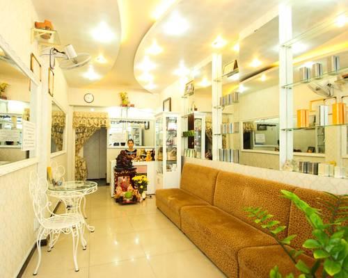Cho thuê nhà mặt đường Trần Phú, Hải Phòng, diện tích 80m2