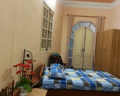 Cho thuê căn hộ khép kín khu vực Ba Đình-Hà Nón