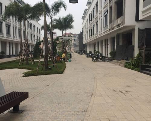 Chính chủ cho thuê shophouse Gadenia Mỹ Đình , Hàm nghi , 95 m2 X 5 tầng giá 55 tr/tháng