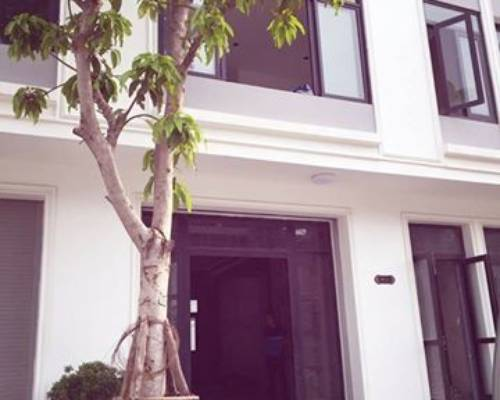 Cho thuê shophouse 5 tầng vinhomes gardenia 450m2 nội thất xịn, vị trí đẹp, giá lại rẻ