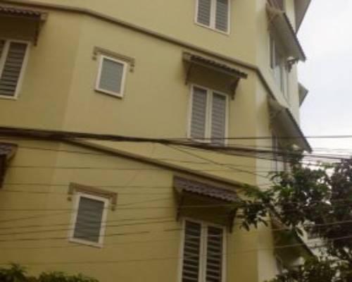 Nhà riêng ngõ 88 Trung Kính DT 68m2 x 5T, Giá hợp lý