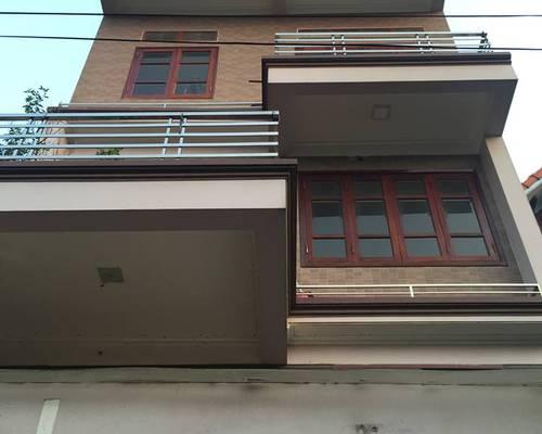 Chính chủ cho thuê nhà 4 tầng tại Yên nguu, tam hiệp thanh trì hà nội