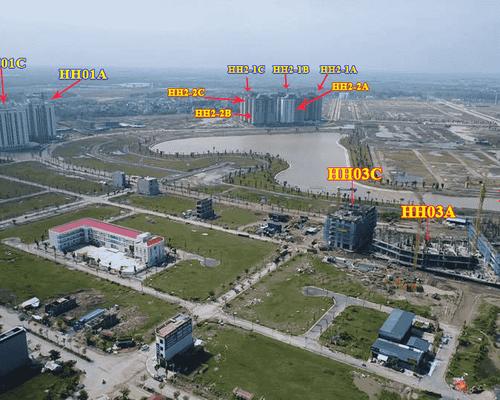 Cho thuê chung cư Thanh Hà, 64m2, đủ nội thất, view hồ tuyệt đẹp