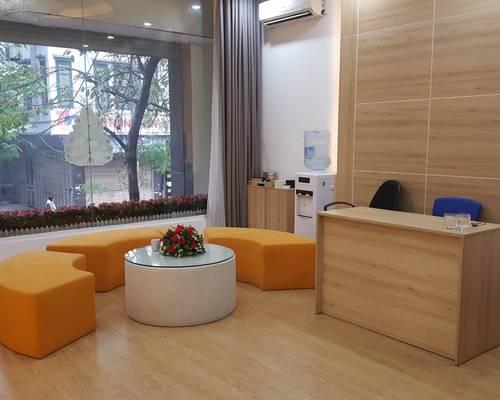 Cho thuê văn phòng 129 Phan Văn Trường - Cầu Giấy. Vị trí đẹp, giá tốt