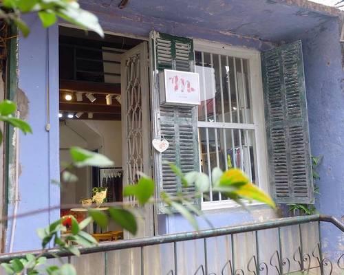 Nhượng cửa hàng 20 Tràng Tiền, 4tr/th, 22m2