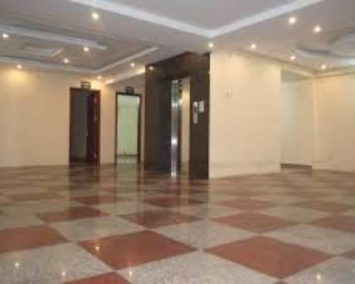 Cho thuê nhà diện tích 55m2 x 4.5 tầng thông Nguyễn Khánh Toàn