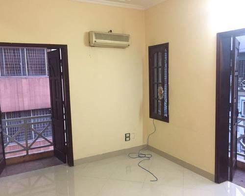 Cho thuê chung cư mini diện tích 45m2 ngõ 85 Xuân Thủy