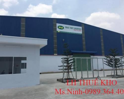 Cho thuê kho chứa hàng KCN Sóng Thần   KCN Cát Lái.DT : 100m2, 200m2,500m2