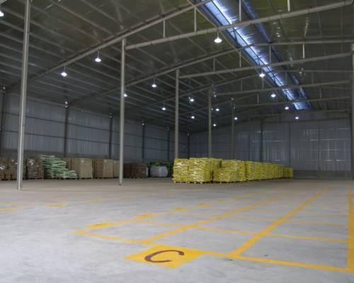 Cho thuê kho xưởng từ 100m2 - 4000m2 tại Trạm Trôi, Hoài Đức.
