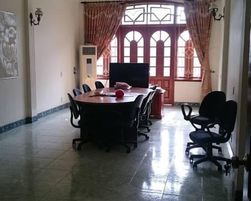Cho thuê nhà riêng mặt đường Văn Cao phù hợp kinh doanh hoặc mở Văn Phòng Cty.LH 0936 563 818