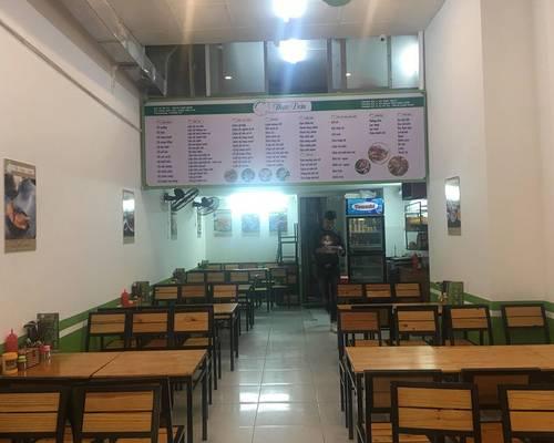 Sang nhượng gấp quán ăn tại Kiot HH Linh Đàm