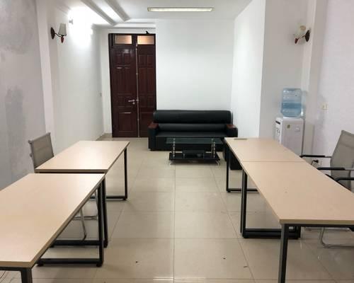 Cho thuê văn phòng khu Trung Hòa Nhân Chính, 6.5 TRIỆU