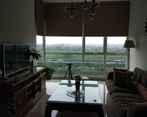 Cho thuê CHCC cao cấp Canal Park 98m2, 2 phòng ngủ, nội thất cao cấp, L/h: 0977.376.362.