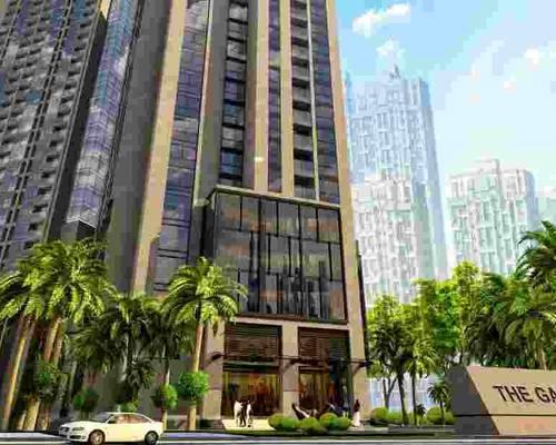 Cho thuê mặt bằng kinh doanh tại tầng 1,2,3 tại Garden Hill, 99 Trần Bình, Nam Từ Liêm