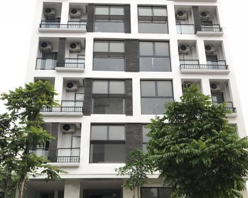Cho thuê căn hộ CCMN Trung Văn mới đầy đủ tiện nghi