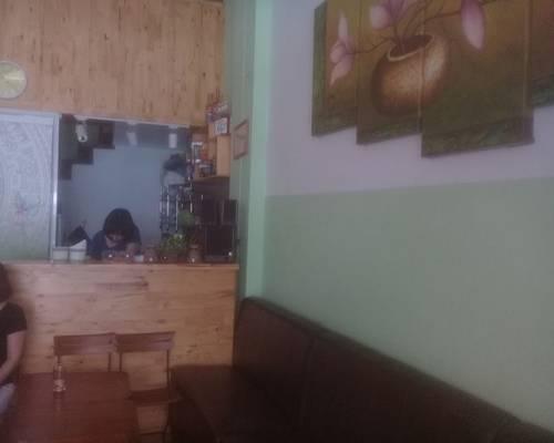 Sang nhượng quán cà phê Đẹp   lịch sự gần Phố Quang Trung Q.Hà Đông HN
