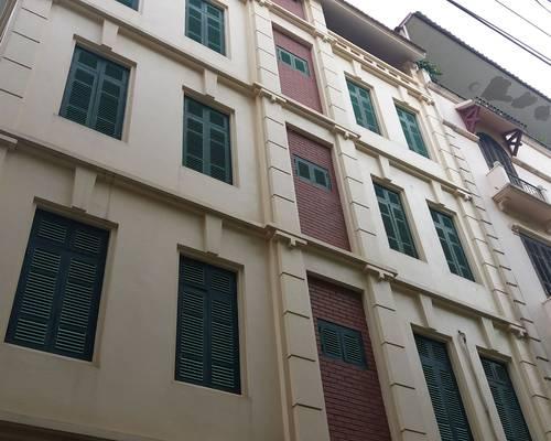 Cho thuê văn phòng trọn gói giá rẻ 2-3 triệu 148 Mai Anh Tuấn