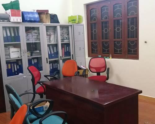 Cho thuê văn phòng giá rẻ Đê La Thành - Lê Văn Lương - Giải Phóng - Hoàng Quốc Việt