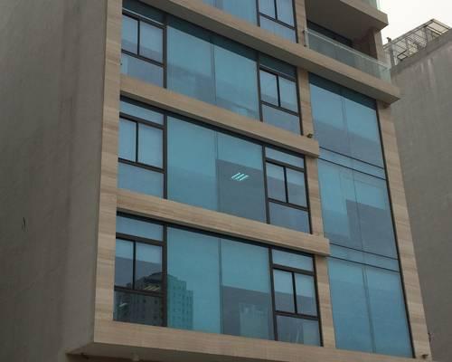 Mặt tiền phố yên lãng   hoàng cầu 130m2 mặt tiền 10m cho thuê 3 tầng... nhà mặt phố lớn vị trí đẹp đ