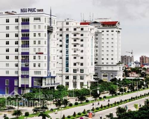 Cho thuê 4000m2 đất tuyến 1 đường Lê Hồng Phong, Hải An, Hải Phòng
