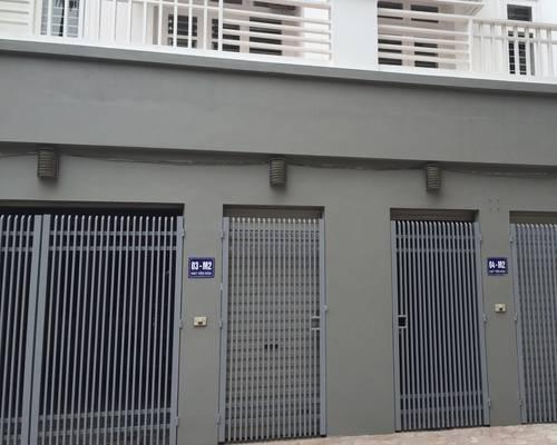 Cho thuê mặt bằng toàn c2 hoàn cầu 81 m2 mặt tiền 7 m bán hàng