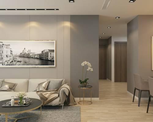 Cho thuê chung cư tại Bắc Từ Liêm, HN x 84m2 là vp, ở gđ