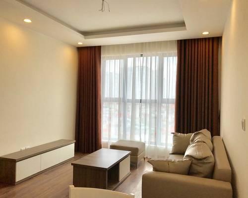 The Golden Palm Lê Văn Lương cần cho thuê căn hộ chung cư cao cấp 2P ngủ đầy đủ đồ vào ở ngay