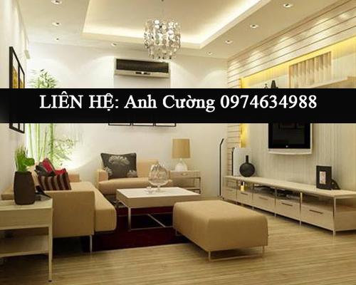 Nhà trong ngõ khu vực Ba Đình, Thanh Xuân, Bắc TL phù hợp VP ở hộ gđ...