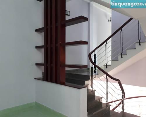 Cho thuê nhà mặt tiền số 1 đường Dương Tự Quán, phường Mỹ An, quận Ngũ Hành Sơn