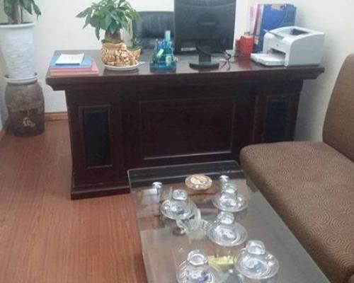 Cho thuê Văn phòng chung đủ tiện nghi giá rẻ phố Nguyễn Xiển
