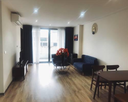 Cho thuê căn hộ Northern Diamond, 2PN, Full nội thất