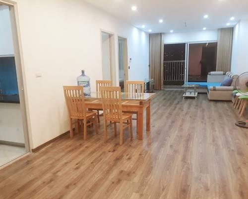 Cho thuê căn hộ chung cư tại 58 Tố Hữu Tòa nhà Ecolife Capitol