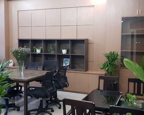Cho thuê văn phòng trọn gói Trần Quốc Toản