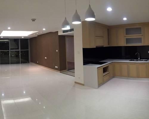 Cho thuê lâu dài căn hộ chung cư Thang Long Number One